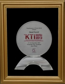 3rd KTI Investment & Trade Expo 2012